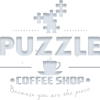 Puzzle Coffee Shop